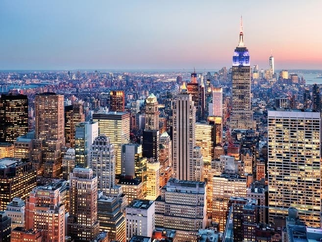 NYC Among Nation's Worst Places To Buy A First Home, Ranking
