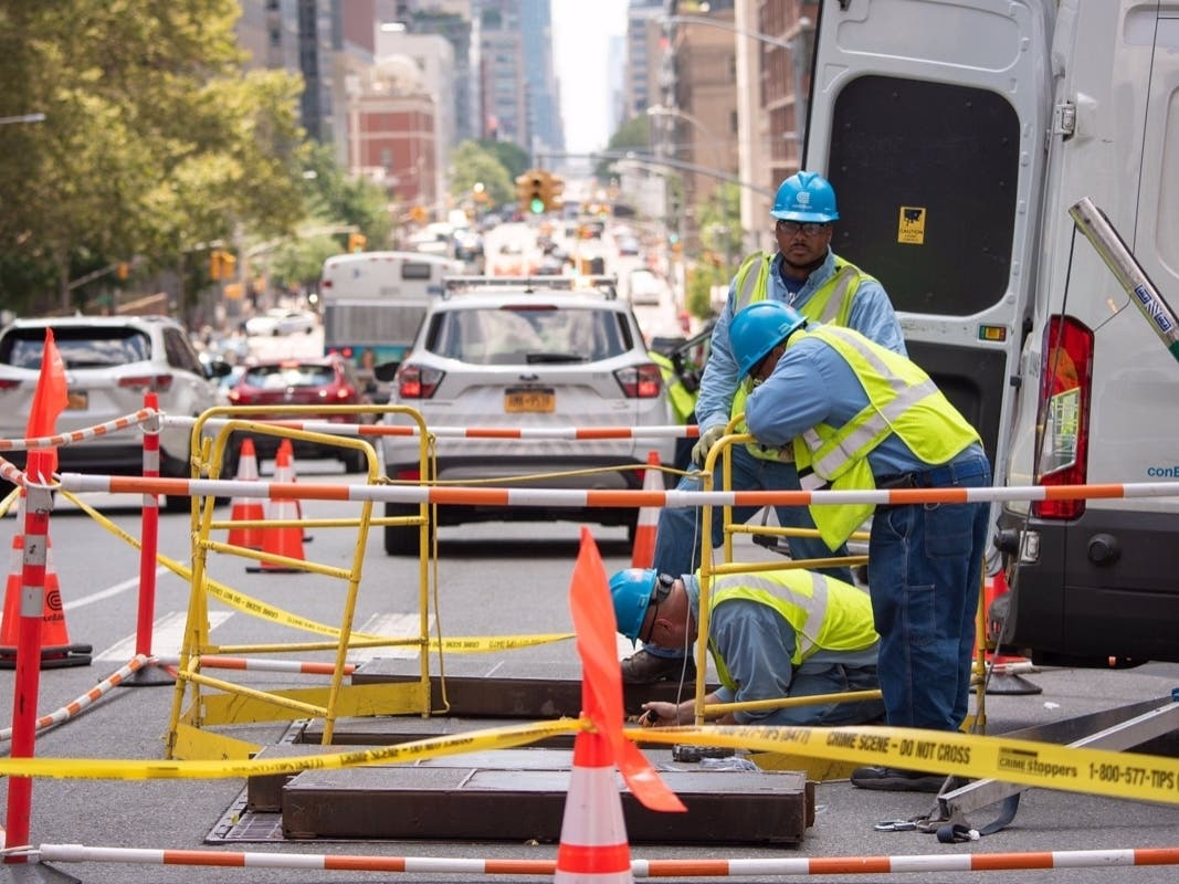 Image result for con edison repairs