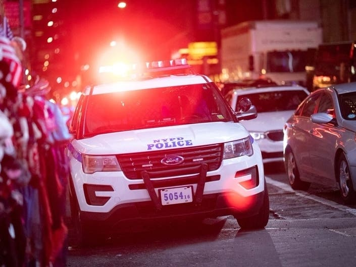 Bronx Cop Kills Self In 8th NYPD Suicide This Year: Reports