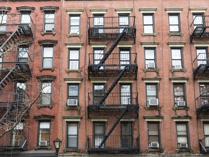 Credit Check No Longer Needed For NYCs Affordable Housing Lotto