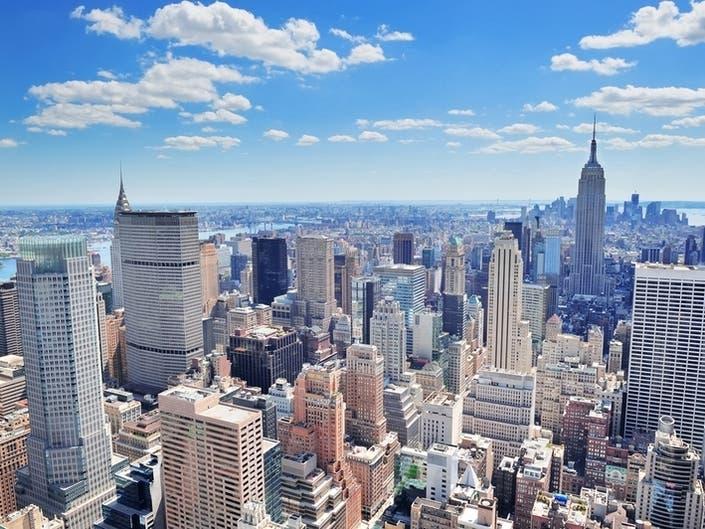 $500K Hotel Suite Among NYCs Priciest Rentals