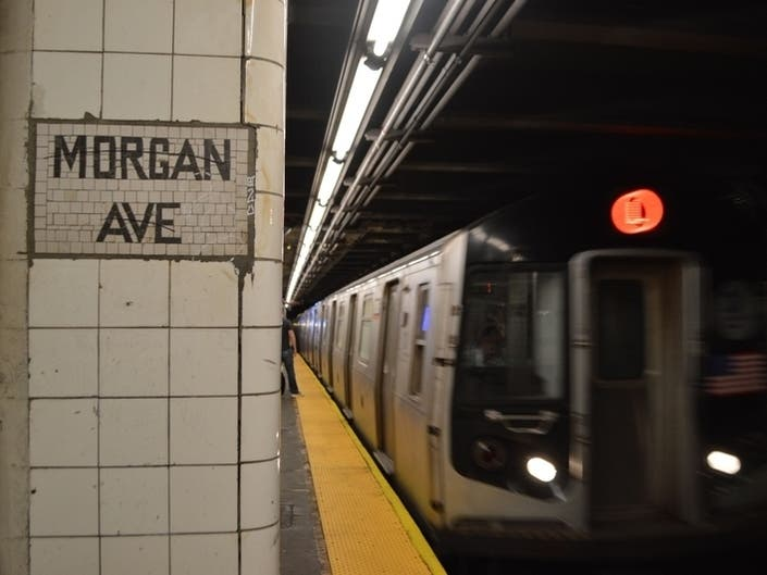 Heres What The MTAs $51B Capital Plan Means For The Subway