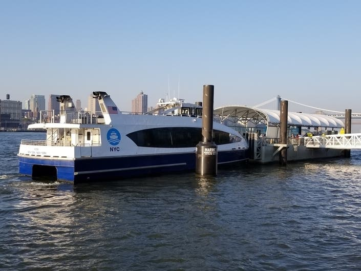 Pols Stand Behind Muslim NYC Ferry Riders As Mayor Pledges Probe