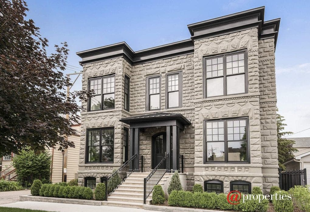 2169 W Sunnyside Ave, Chicago, IL 60625   $2,149,000: