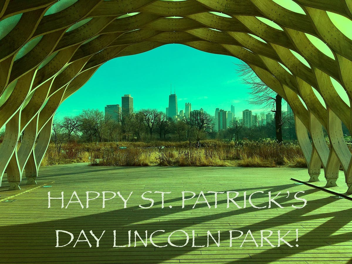 ed4b1ad45 Lincoln Park St. Patrick's Day 2018 Guide: Events, Pubs, Drinks ...