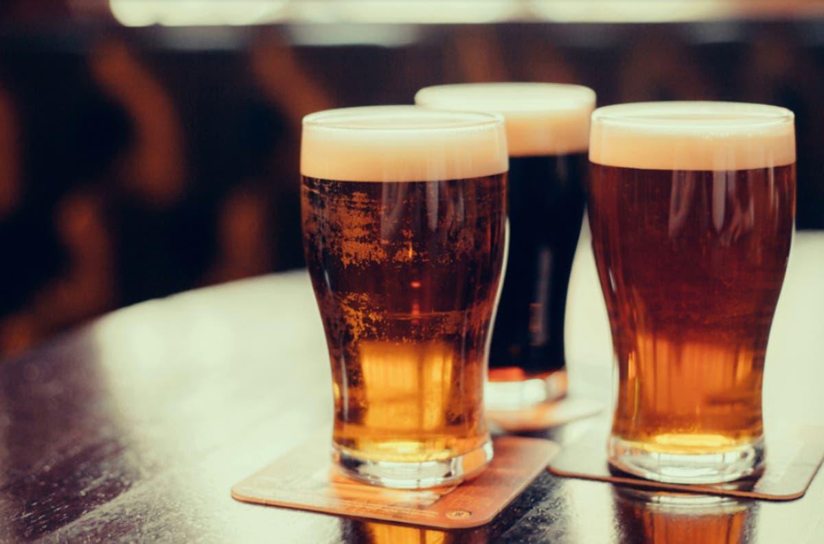 Best Summer Beers 2021 Best Illinois Summer Beers To Put In Your Cooler | Across Illinois