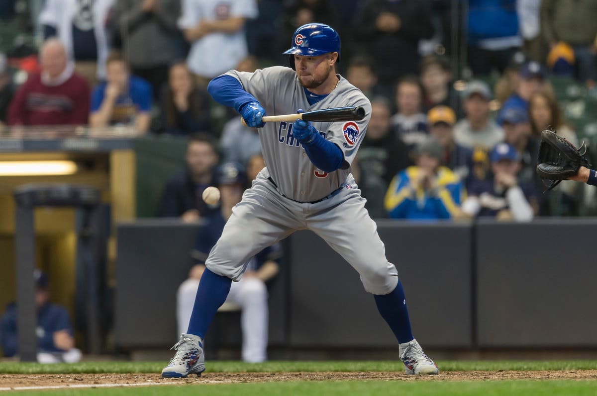 Cubs Pitcher Jon Lester Replaced On All-Star Game Roster