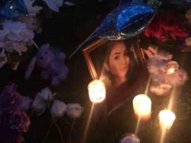 Funeral Service To Be Held For Murdered Woman Marlen Ochoa-Lopez