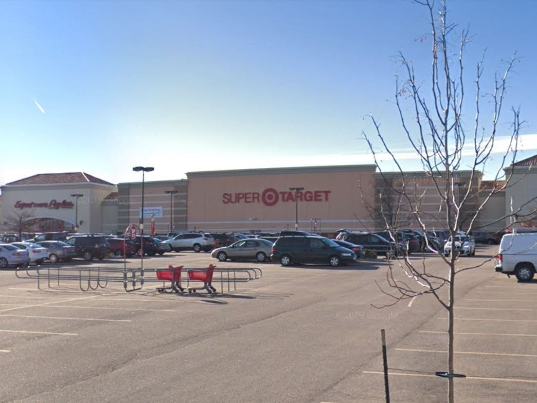 Shoplifter Running From Littleton Target Collapses, Dies
