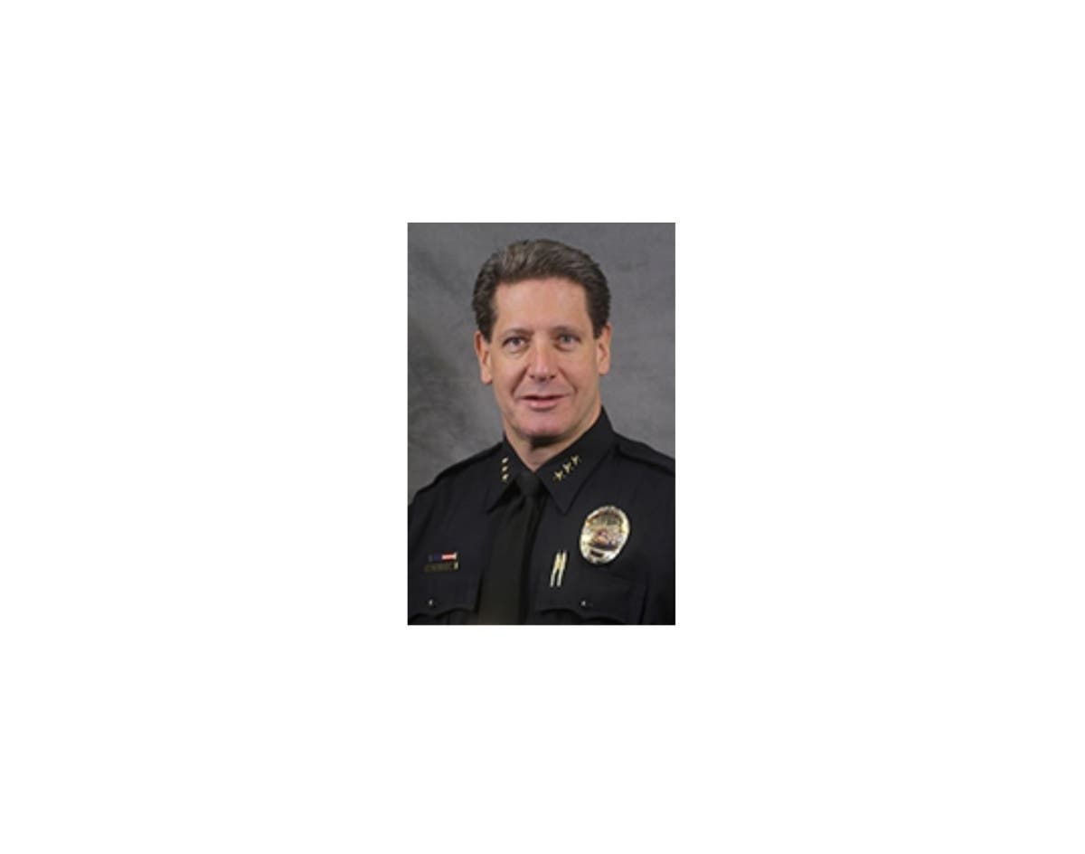 Boulder Police Chief Greg Testa Announces Retirement | Boulder, CO Patch