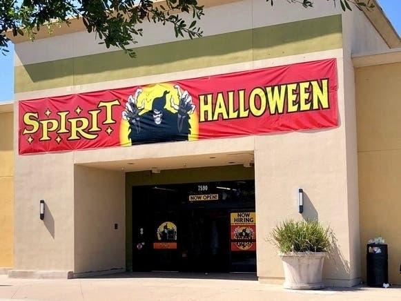 Halloween Littleton Co 2020 Spirit Halloween Stores Opening In Colorado In 2020 | Across