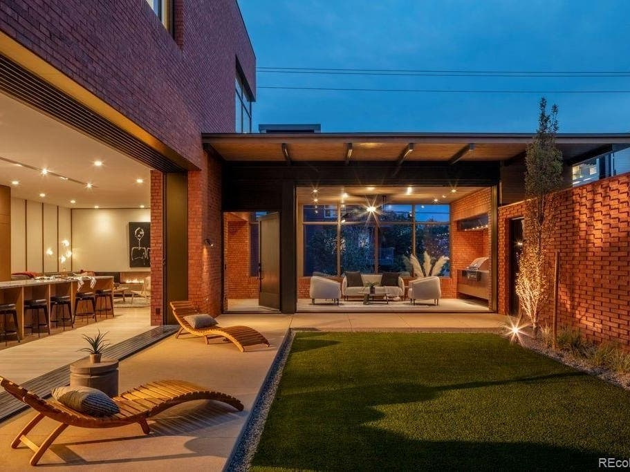 $1.5M Price Drop For Denver Luxury Home In LoHi