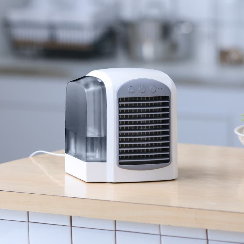 ZenCooler Launches The Best Personal Air Cooler Just In Time