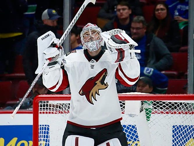 As Training Camp Nears, Arizona Coyotes Must Take On Playoff Mentality