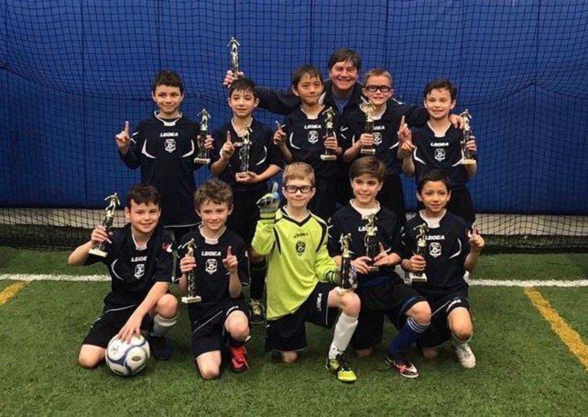 Tesla FC Gives Lemont A Top Level Youth Soccer Club | Lemont