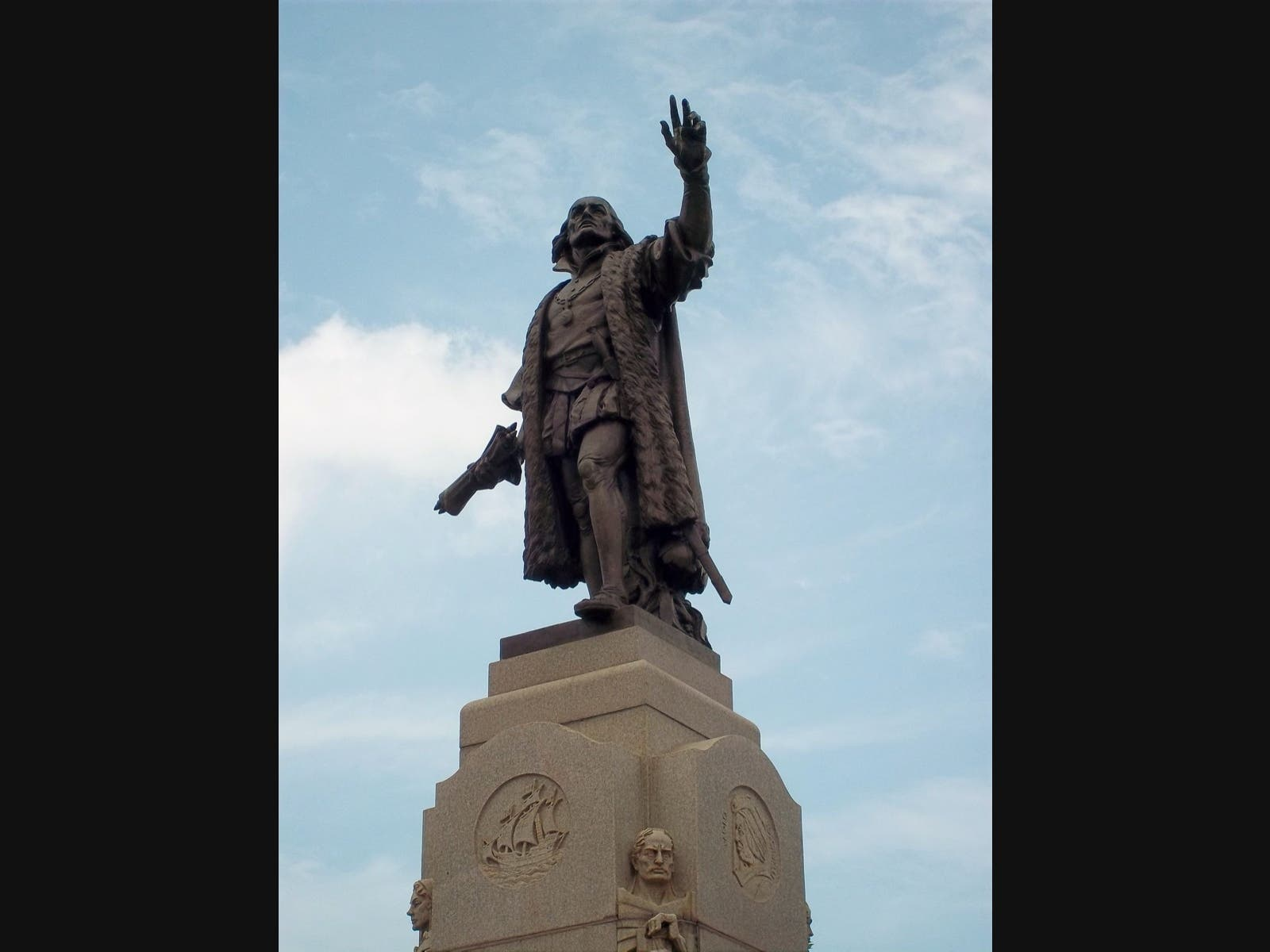 Honoring Columbus Day and American tradition - Patch.com