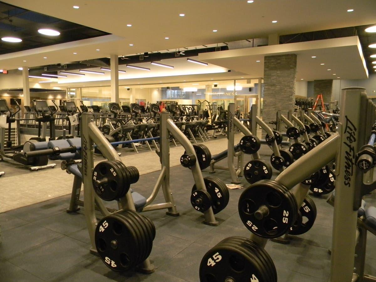 Perimeter Onelife Fitness Now Open Dunwoody Ga Patch