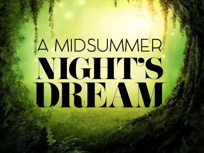 Proscenium Circus to present A Midsummer Nights Dream