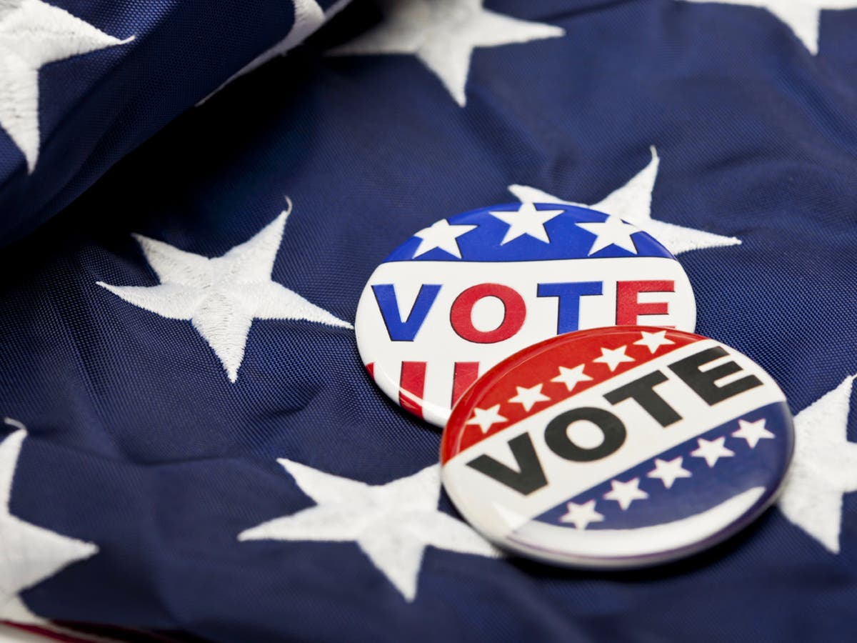Election Day In Texas Find Your Polling Place And Ballot