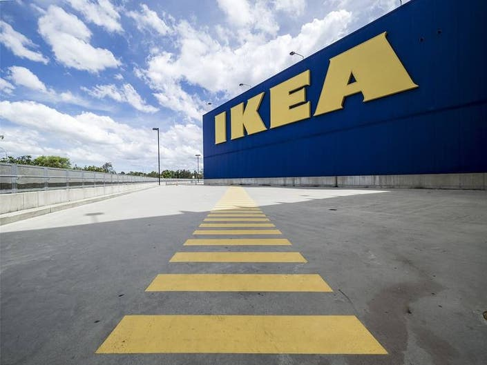 Ikea Grand Prairie To Open In Time For Holiday Ping Season