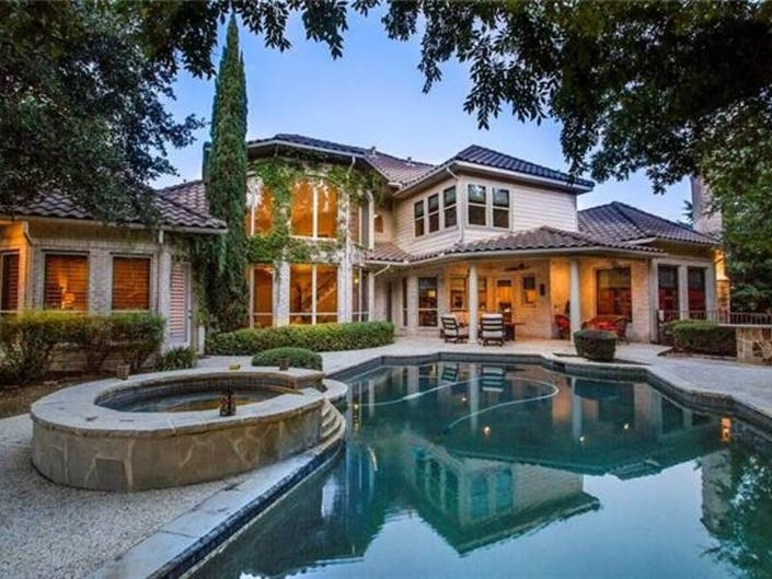 Looking For A Million Dollar Estate In Coppell Look No