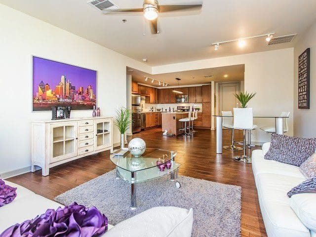 Here Are Dallas Best Luxury Living Options