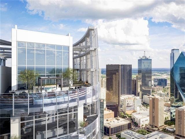 Dallas Real Estate: Own A Piece Of The Skyline | Dallas, TX