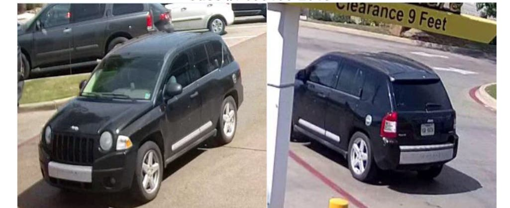 Deadly Crash, Shooting, Armed Robbery: Dallas Police Roundup