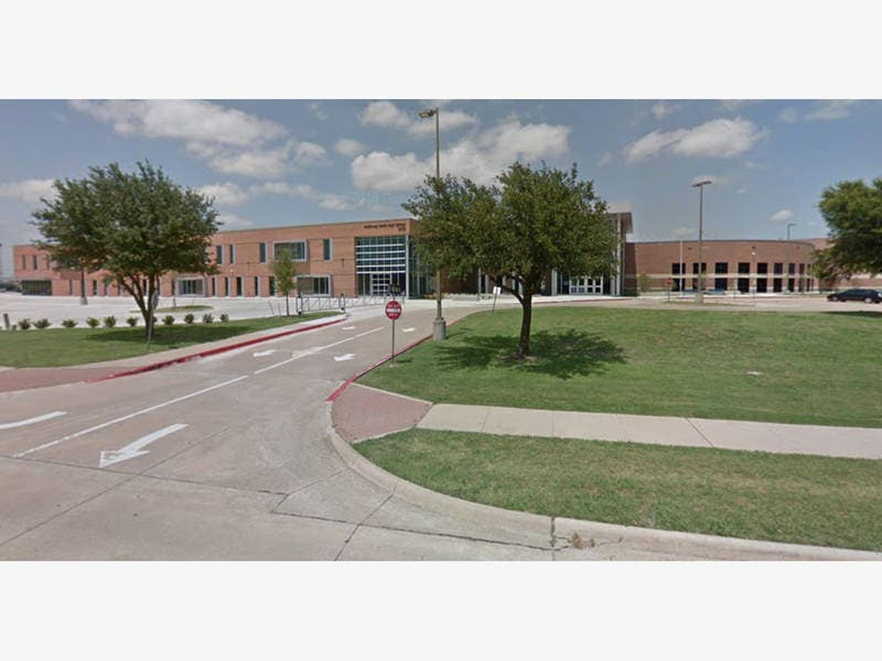 McKinney Families Push For Metal Detectors After Student