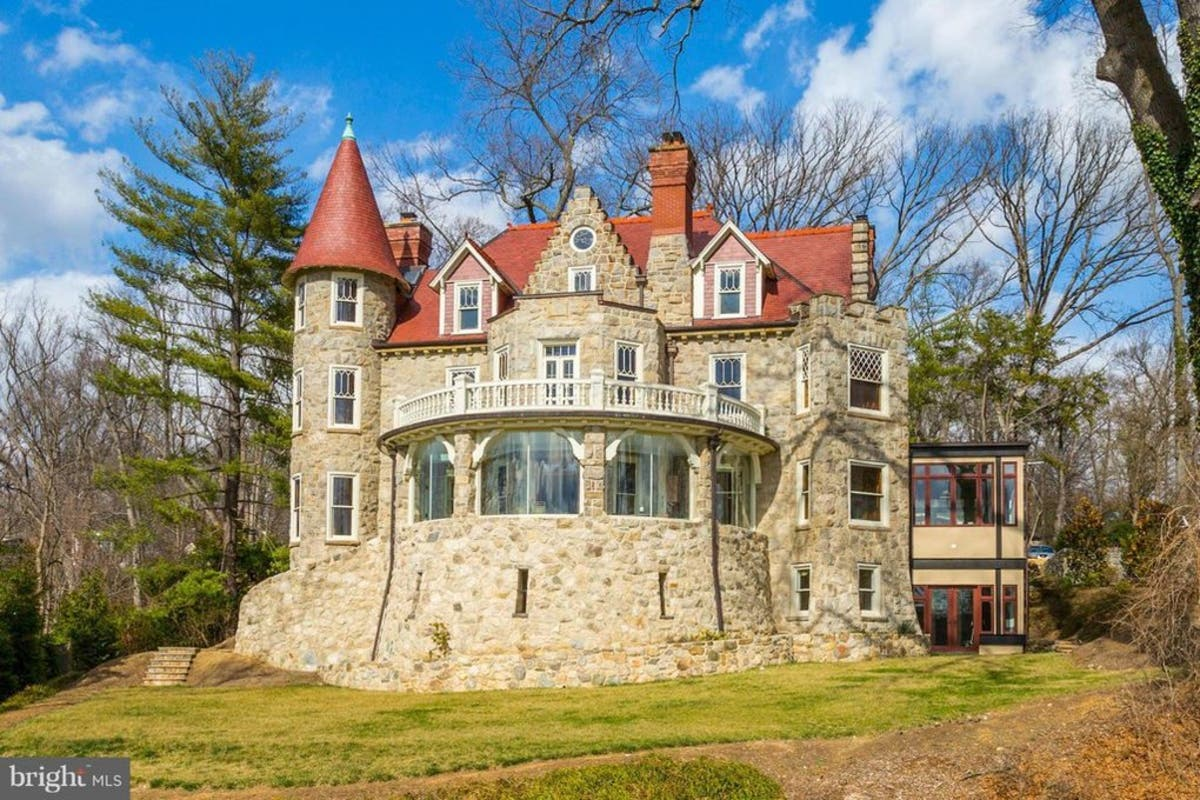 See Homes For Sale In Bethesda Nation S No 20 Best City Bethesda Md Patch
