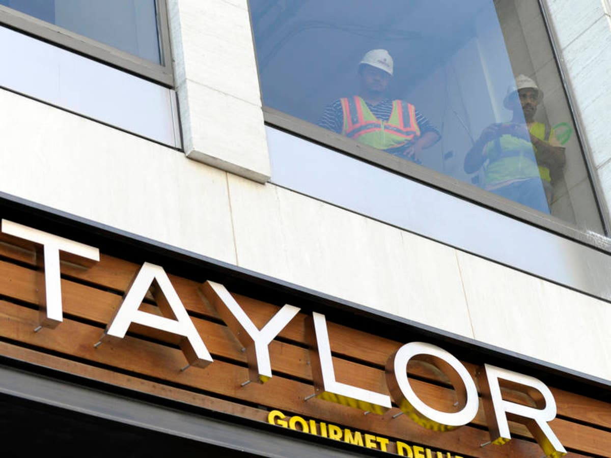 Bethesda S Taylor Gourmet Restaurants To Close Report