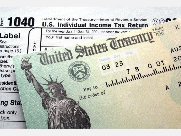 irs economic stimulus checks - photo #5