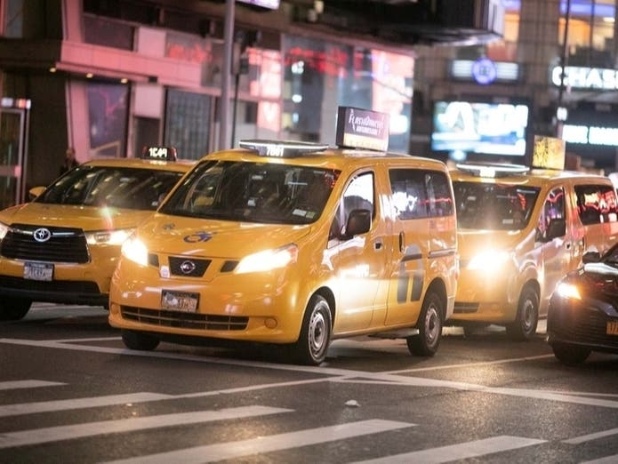 New York City Comptroller Scott Stronger has backed a proposal that would bail out taxi drivers burdened with exorbitant debt owed on medallions and worsened by the coronavirus pandemic.