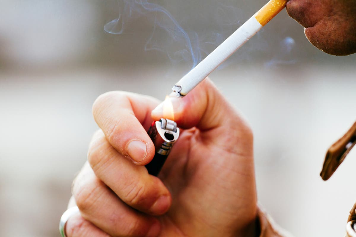 Ban On Smoking While Walking Posed By Queens Lawmaker