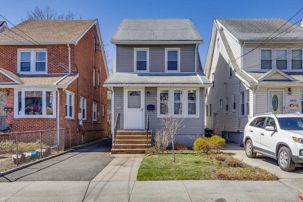 5 queens houses under 500k  queens ny patch