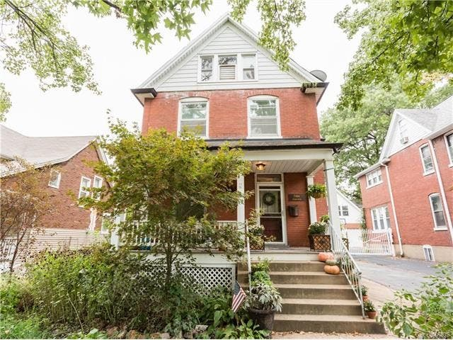 Maplewood 'Wow' House: Charming Four-Bedroom | Maplewood ...