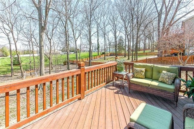Saint Charles Wow House New Home In, Outdoor Furniture St Charles Mo