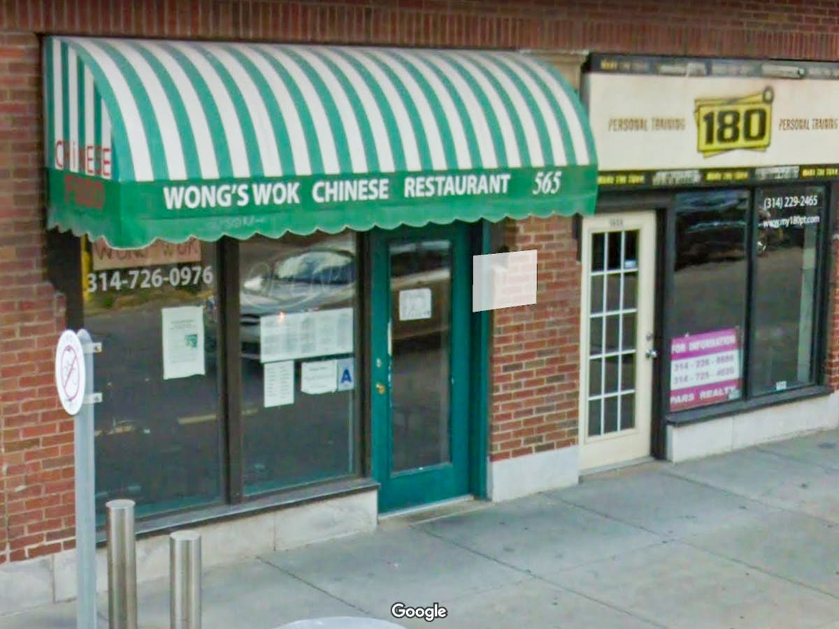 Wong S Wok Is The Latest Delmar Loop Restaurant To Close