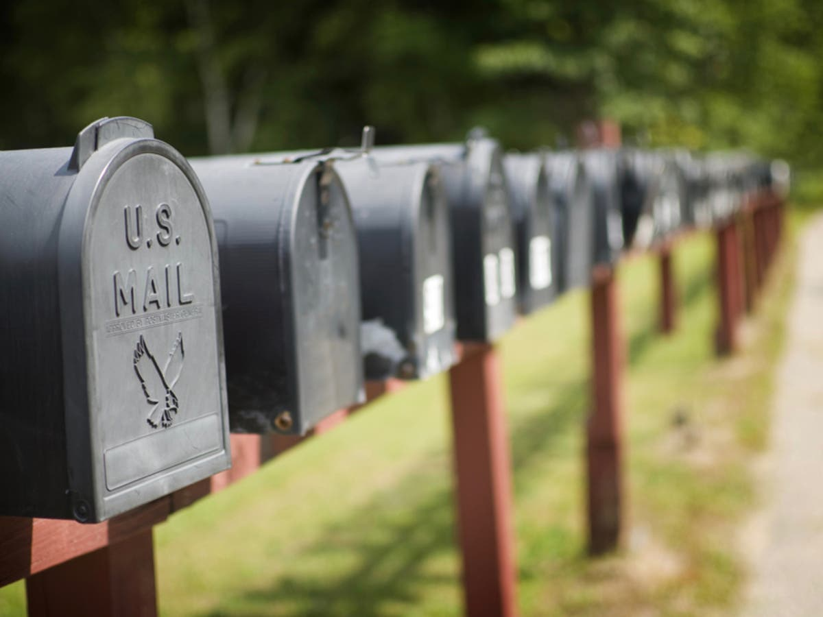 No Mail Delivery In St  Louis Wed During National Day Of