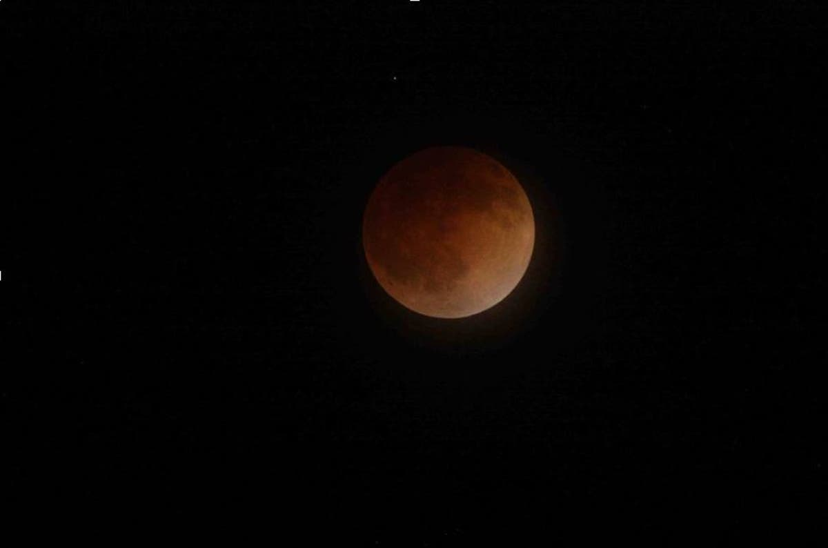 2019 Guide To Meteor Showers Lunar Eclipse Supermoons In Mo St Louis Mo Patch