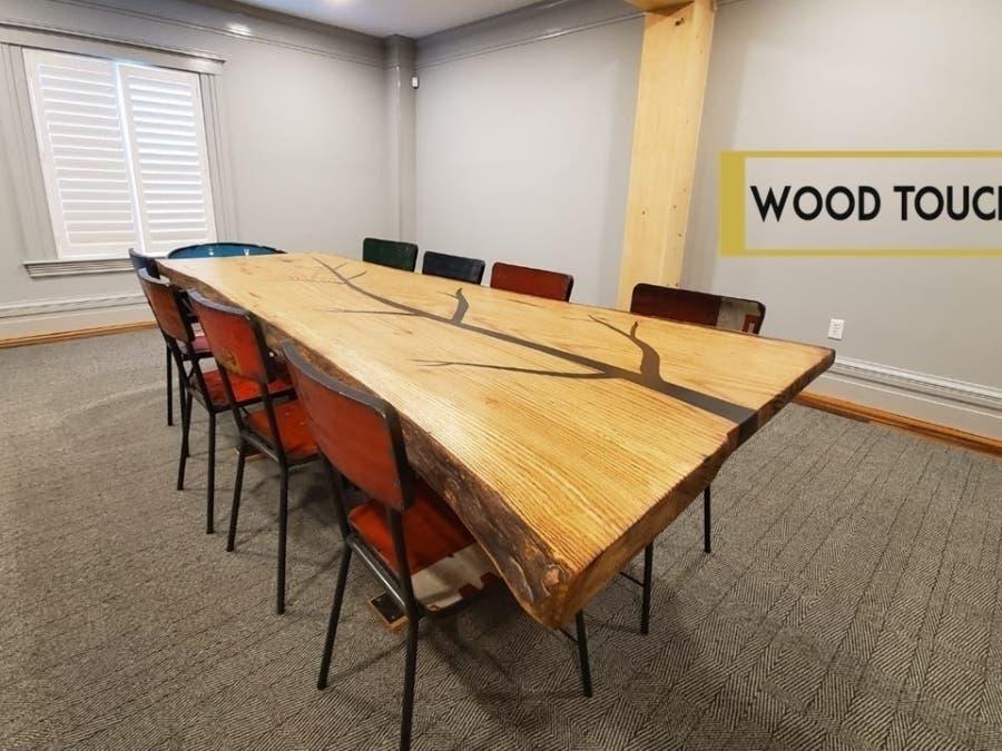 Live Edge Wood Tables New York City Brooklyn Nyc Long Island Ny New York City Ny Patch