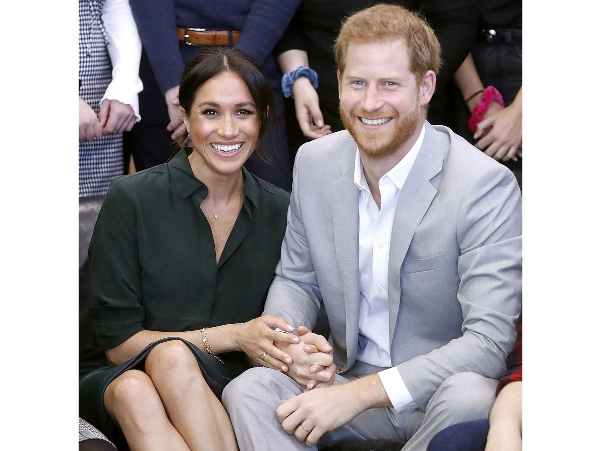 Meghan Markle Pregnant 5 Facts About The New Royal Baby To Be New York City Ny Patch