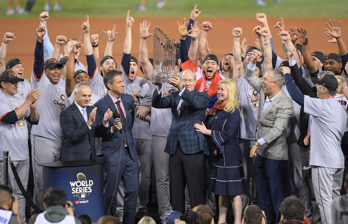 MLB World Series Winners List: A Guide To Past Champions