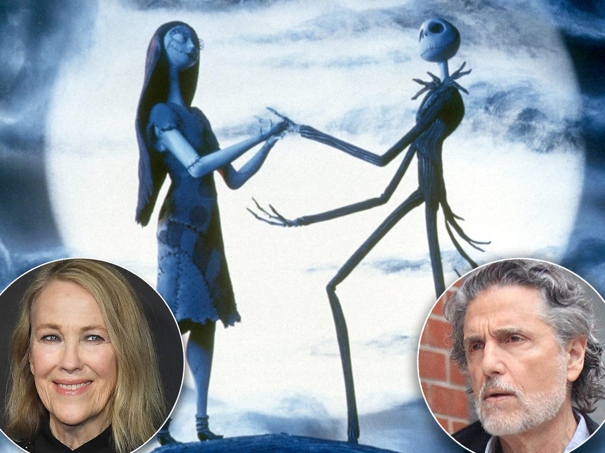 A Bride For Christmas Cast.See The Nightmare Before Christmas Cast 25 Years Later