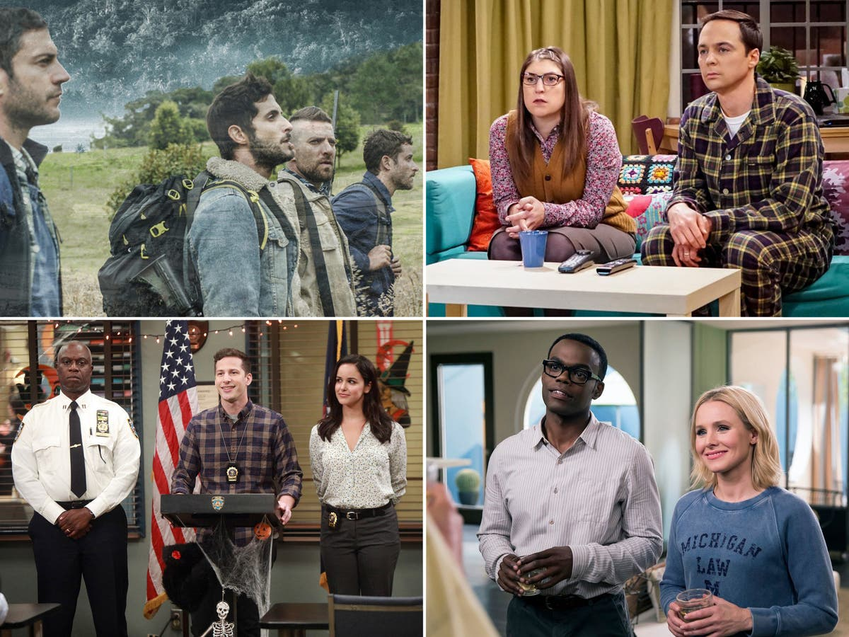 winter tv premiere dates 2019 guide for new and returning shows across america us patch. Black Bedroom Furniture Sets. Home Design Ideas