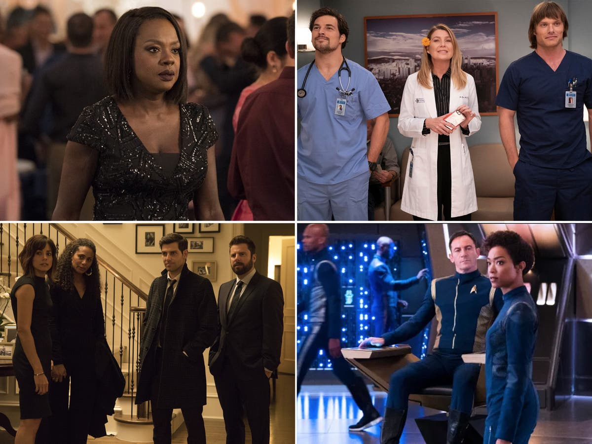 Winter TV Premiere Dates 2019: Guide For New And Returning