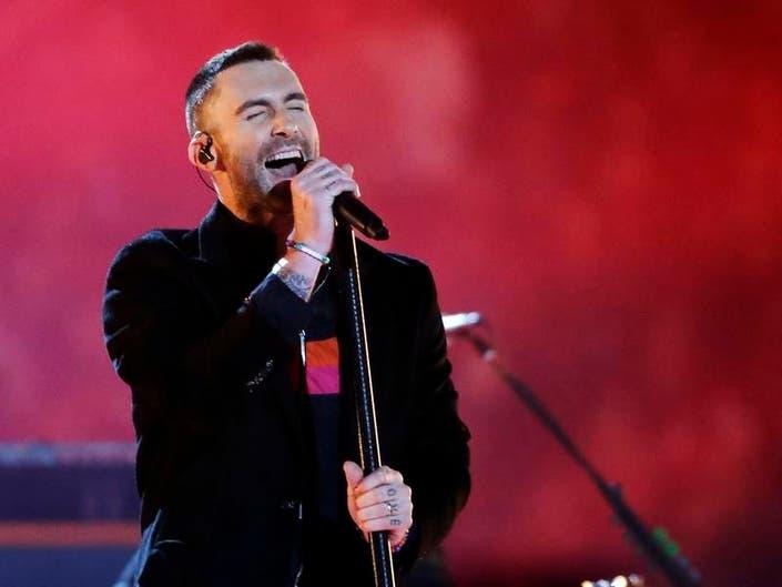 Photos: Super Bowl 2019 Halftime Show With Maroon 5, Travis Scott