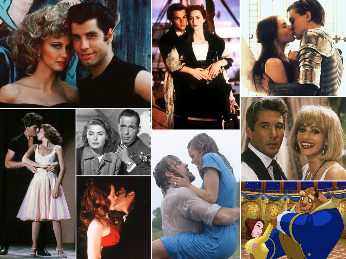 21 Best Valentine's Day Movies Ever: From Classics To Rom