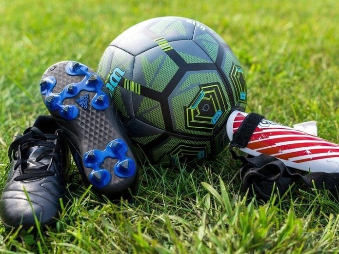 Donate your unneeded soccer gear to Horsham Soccer players