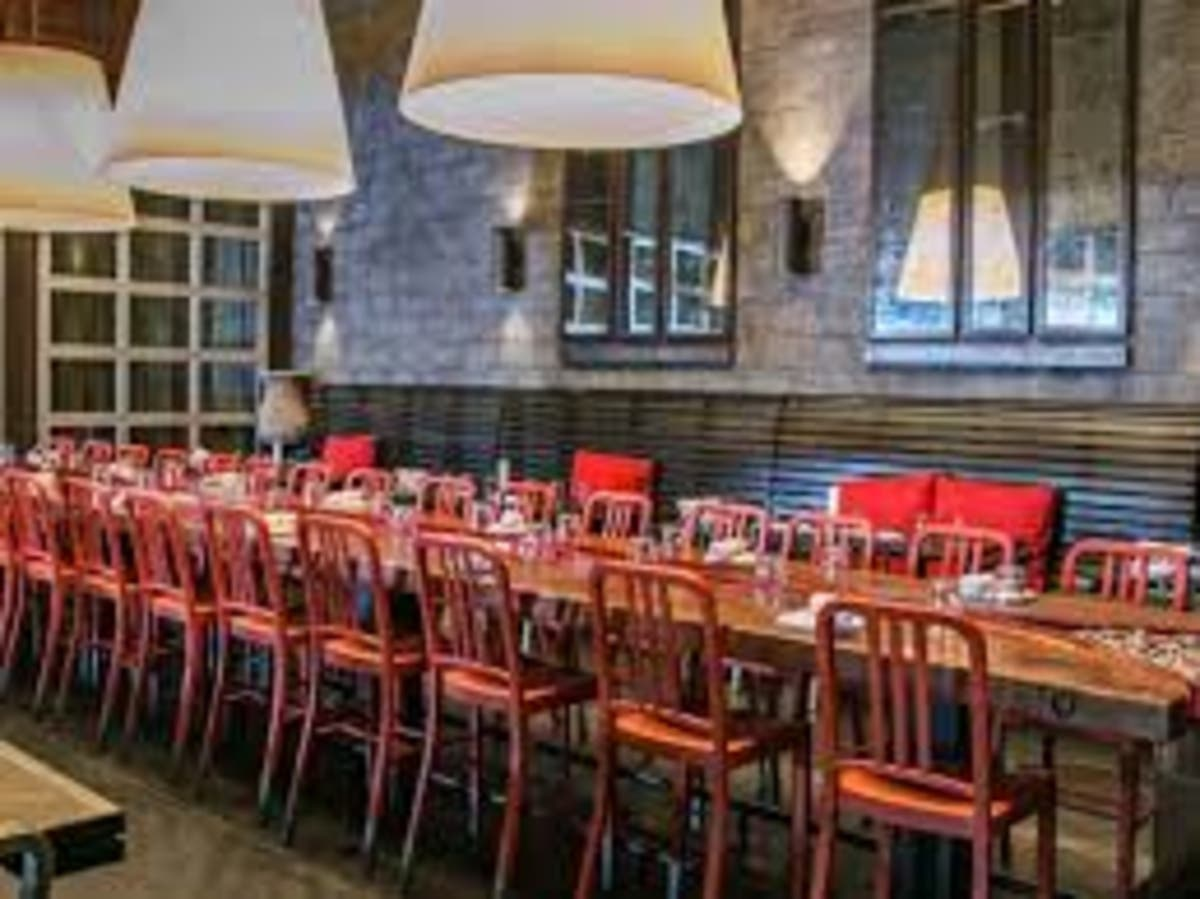Best Restaurants Near New Ord